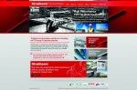 Xtratherm's new flat roofing website